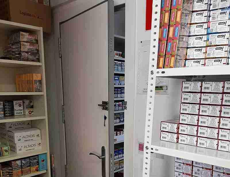 La importancia de la puerta en el almacén 🏟